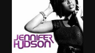 Jennifer Hudson - Invisible