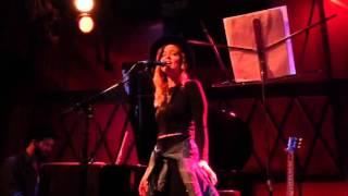 Anna Nalick (Consider This) Live