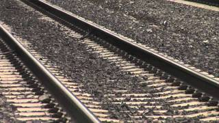 Equal Time- Rail without Riches