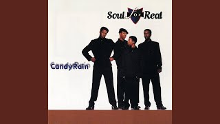 Soul For Real I Wanna Be Your Friend Video