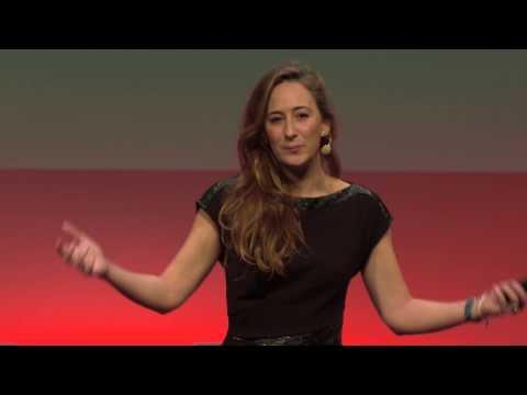 TEDxMarseille Emportée par la foule Céline Lazorthes
