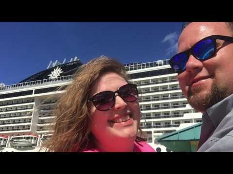 MSC Divina Review – The Good, the Bad, & the Ugly Pt 1