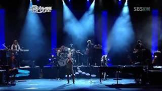 Secret Garden-You Raise Me Up (Live)