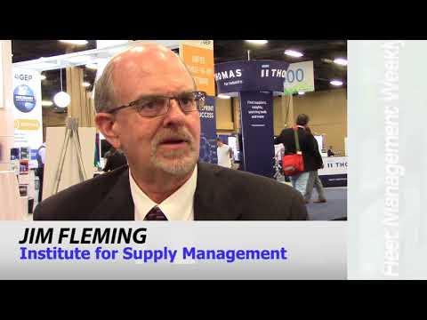 How Supply Management Certification Ties in with Fleet   JIM FLEMING   Fleet Management Weekly
