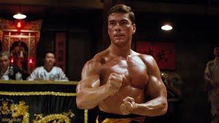 Jean Claude Van Damme All Fight In Bloodsport