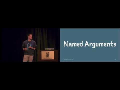 fun() Talk: Exploring Kotlin Functions