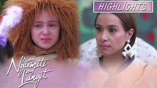 Katrina scolds Amber because of what happened to Britney's birthday party | Nang Ngumiti Ang Langit