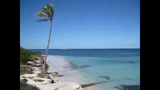 preview picture of video 'Antigua-Jabberwock Beach 14.01.2010 Antigua&Barbuda'