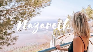 Nazareth Travel Vlog: Megiddo to Tiberias! | Israel Part 6