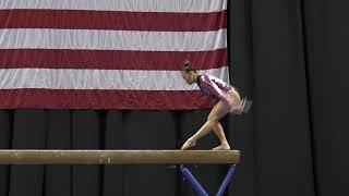 Sunisa Lee - Balance Beam - 2019 U.S. Gymnastics Championships - Senior Women Day 1