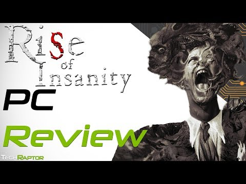 Rise of Insanity Review – Insanely Bad video thumbnail