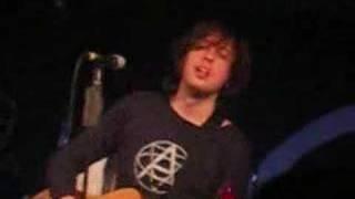 Adam Green - Mozzarella Swastikas (live at Oran Mor)