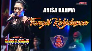 TANGIS KEHIDUPAN - ANISA RAHMA NEW PALLAPA - MIANKS COMMUNITY WONOKERTO 2018