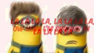 Sinkin In Cody Simpson Lyrics On Screen