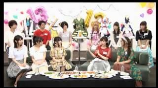 アイドルマスター13周年ニコ生~13thAnniversaryP@rty!!!!!~