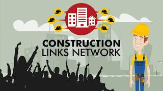Construction Links Network