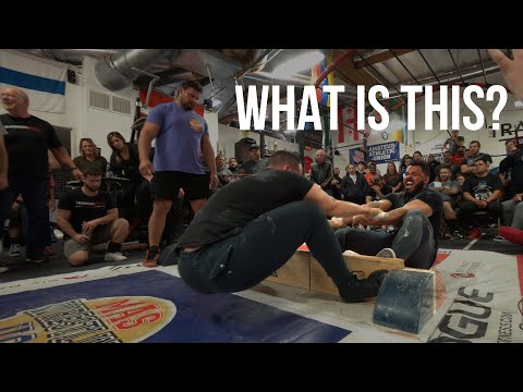 The Training Hall 4th Annual Contest! Our Biggest Contest Yet