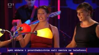 Video Alo Trio Band - Stonám (bezkytarová verze ČT1)