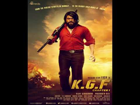 KGF 2018 Movie All Dialogues In Kannada || Yash ||