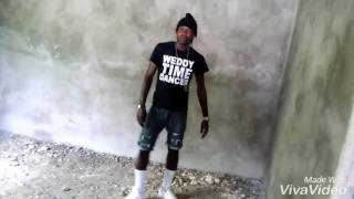 CHI CHING CHING ft WEDDY TIME DANCER ROCK DI WORLD