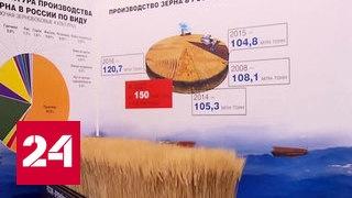 На форуме в Ростове-на-Дону обсудили продовольственную безопасность