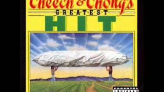 Cheech & Chong - Earache my eye