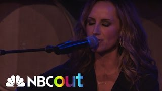 Chely Wright On New Album 'I Am The Rain,' Family Life | NBC Out | NBC News
