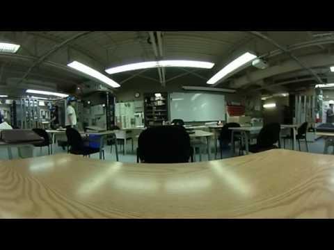 Ateliers d'électricité 360°