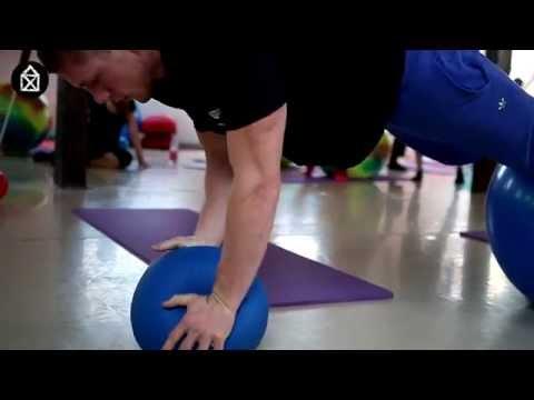 Ob der Yoga die Abmagerung beeinflusst