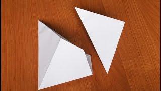 Как сделать хлопушку из бумаги своими руками (poppers origami)