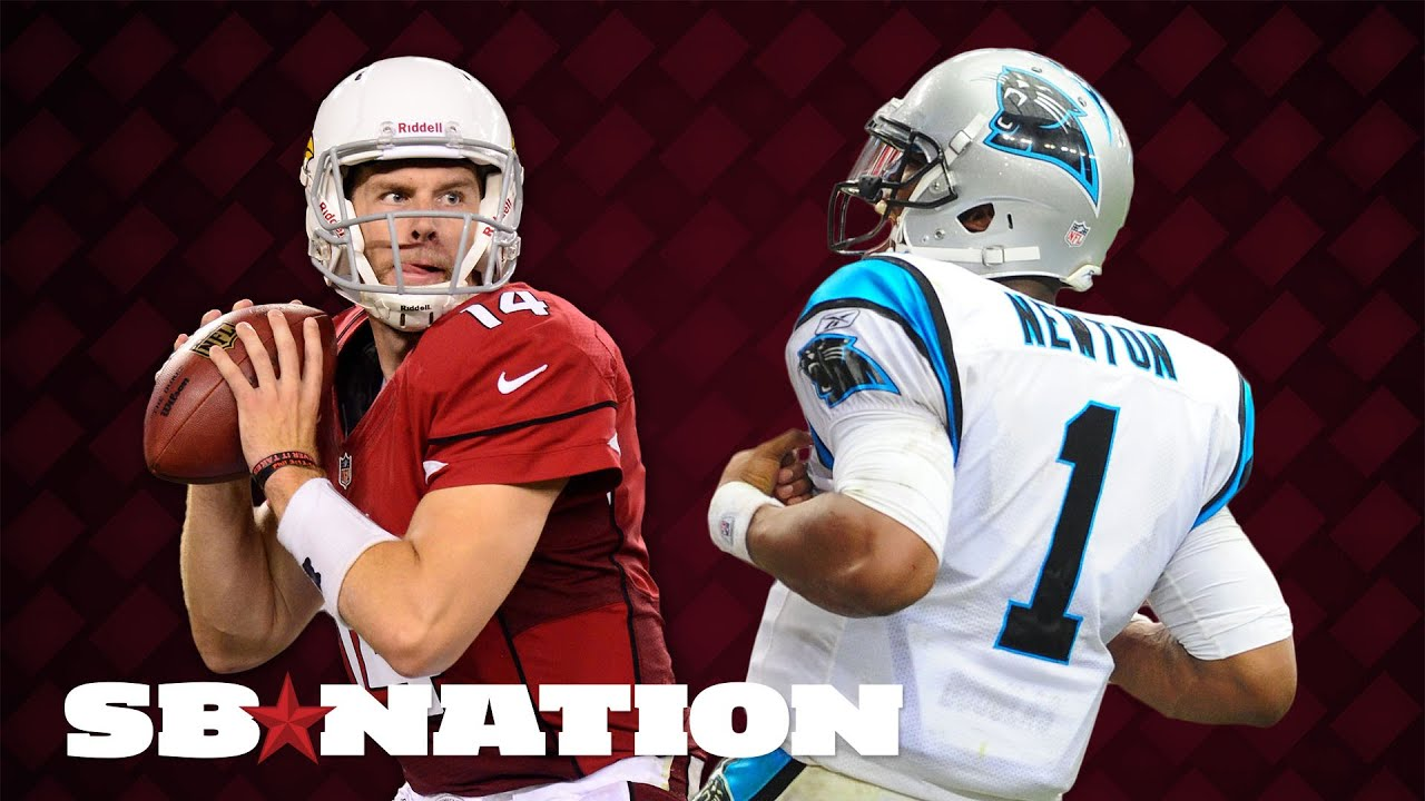 How Can the Cardinals Win Against the Panthers? thumbnail