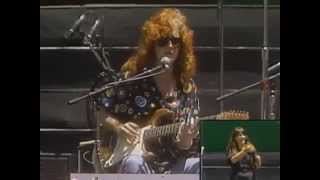 John Lee Hooker and Bonnie Raitt - Full Concert - 06/30/90 - Oakland Coliseum Stadium (OFFICIAL)