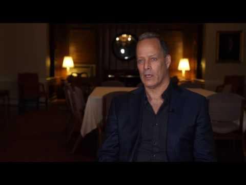 A Conversation with Sebastian Junger