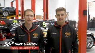 Penrite Racing Darwin Triple Crown Supercars Round Preview