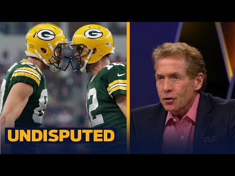 Skip Bayless reacts to the Dallas Cowboys Week 5 loss to the Packers | UNDISPUTED
