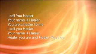 I Call You Faithful - Donnie McClurkin lyrics