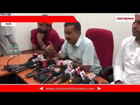 Delhi peoples good days will come – government services at doorstep