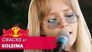 Soleima   Cracks   LIVE   Red Bull Music