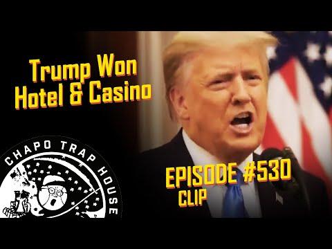 Trump City | Chapo Trap House | Episode 530 CLIP