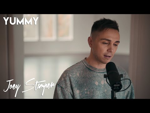 Yummy - Justin Bieber | Joey Stamper Cover