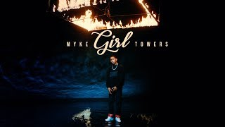 Girl - Myke Towers  (Video)