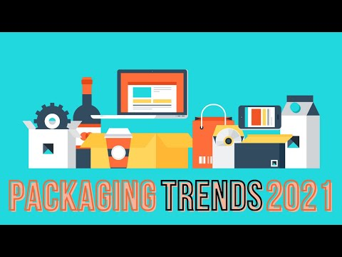 , title : 'Packaging Trends 2021