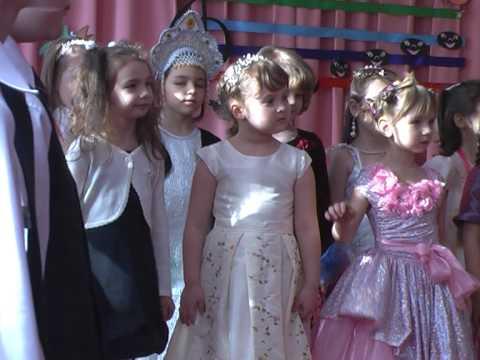 Веснушки детские праздники