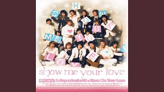 SUPER JUNIOR - Show Me Your Love (Inst.)