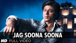 Jag Soona Soona Lage [Full Song] - Om Shanti Om - YouTube