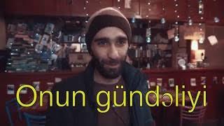 Əlixan Rəcəbov - Onun gündəliyi