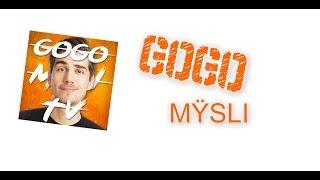 GOGO - MŸSLI - TEXT