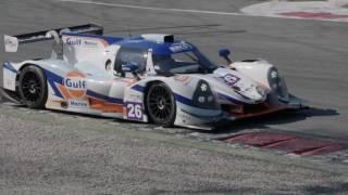 Michelin Le Mans Cup Monza