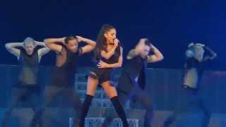 Ariana Grande- Hands on Me (Honeymoon Tour)