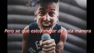 The Word Alive -  The Fortune Teller (Sub Español)